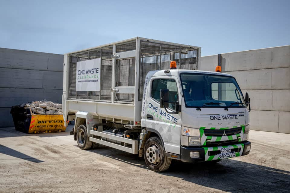 The Convenience Of A Wait And Load Services From One Waste