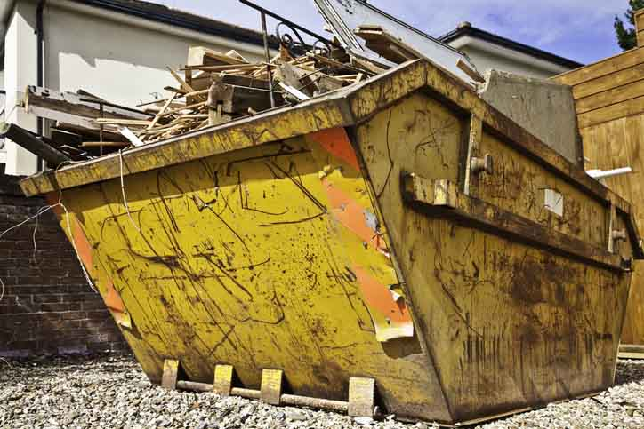 The Importance Of Reducing Your Construction Waste