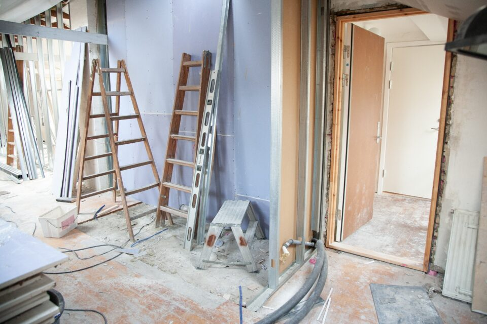 Planning a Home Improvement Projects in 2021