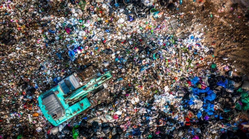 How to Easily Classify Different Types of Waste